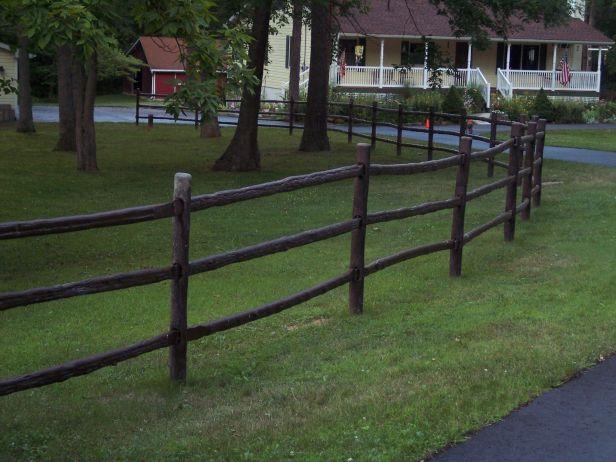 Είδη για φράχτες Κήπου2