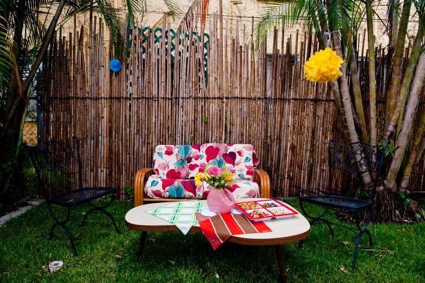 Είδη για φράχτες Κήπου20