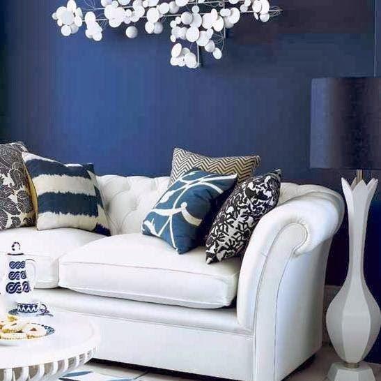 Ιδέες για Διακόσμηση στο Σπίτι  με Λουλακί29