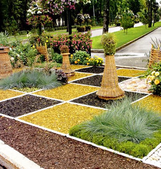 Ιδέες για να Ομορφύνετε τον Κήπο και την αυλή σας1