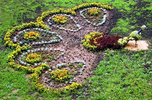 Ιδέες για να Ομορφύνετε τον Κήπο και την αυλή σας10