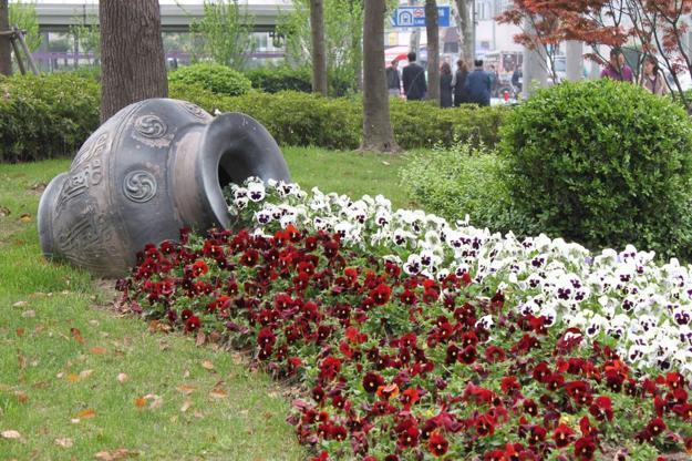 Ιδέες για να Ομορφύνετε τον Κήπο και την αυλή σας14