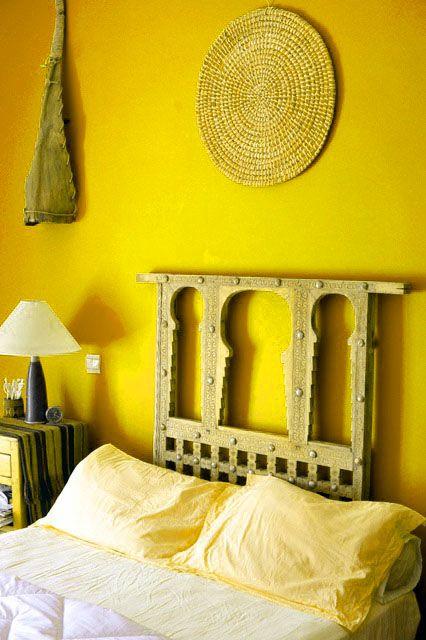 ιδέες με κίτρινο χρώμα11