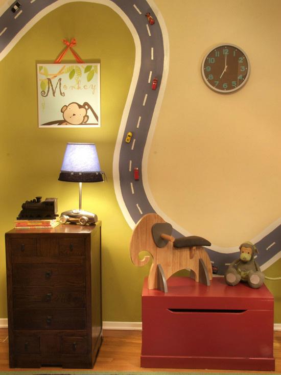 Καταπληκτικές Ιδέες Παιδικού δωματίου3