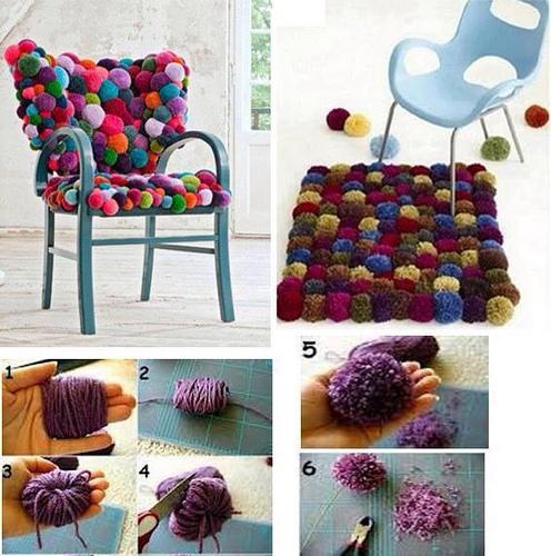 δημιουργικές και ενδιαφέρουσες DIY ιδέες για διακόσμηση του σπιτιού σας13