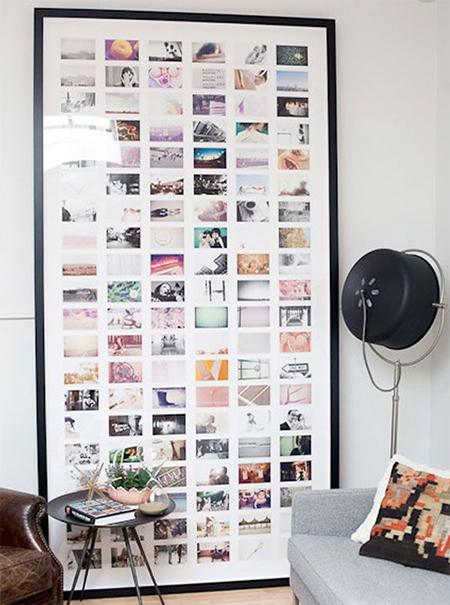 Δημιουργικοί τρόποι για να παρουσιάσετε φωτογραφίες11
