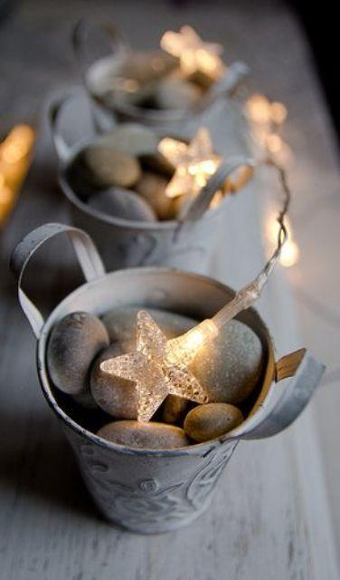 Ιδέες Διακόσμησης για τα Χριστούγεννα σε όλες τις αποχρώσεις του γκρι14