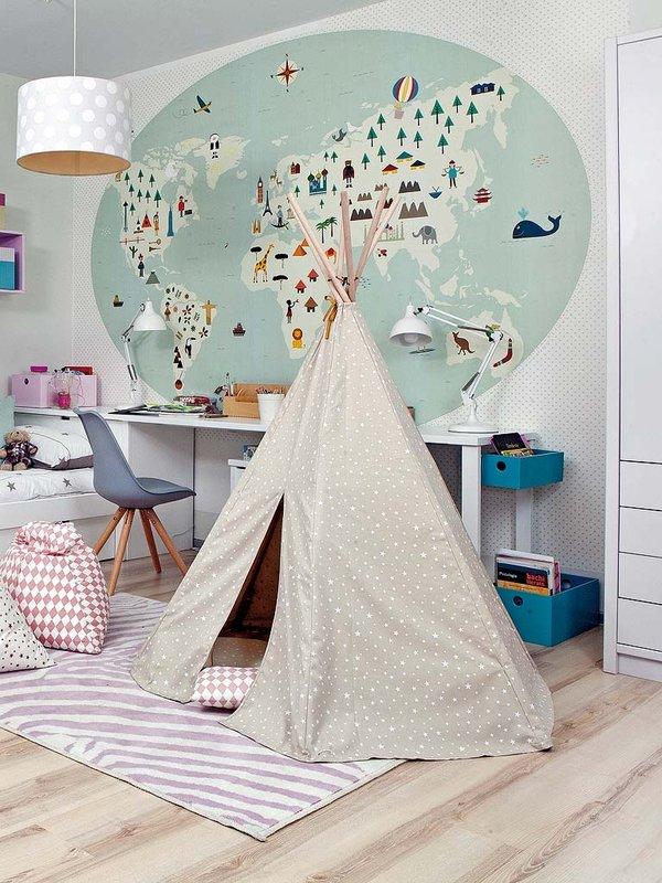 παιδικό υπνοδωμάτιο όνειρο3