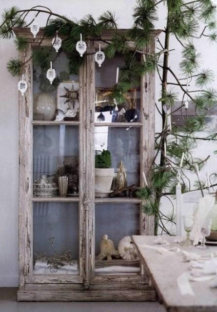Σκανδιναβικές Χριστουγεννιάτικες Ιδέες Διακόσμησης23