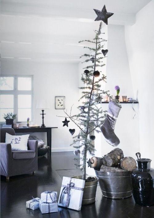 Σκανδιναβικές Χριστουγεννιάτικες Ιδέες Διακόσμησης27