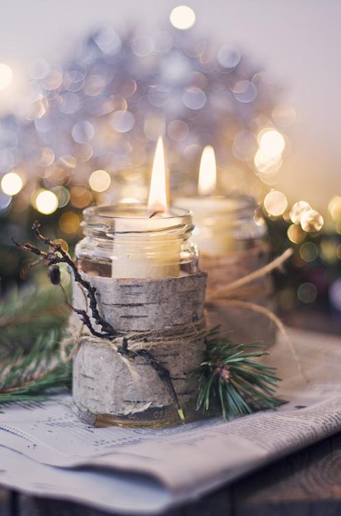 Σκανδιναβικές Χριστουγεννιάτικες Ιδέες Διακόσμησης30