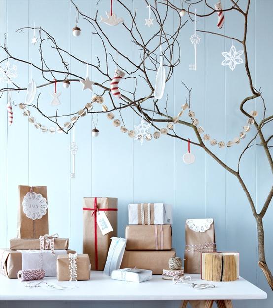 Σκανδιναβικές Χριστουγεννιάτικες Ιδέες Διακόσμησης35