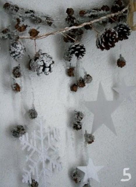 Σκανδιναβικές Χριστουγεννιάτικες Ιδέες Διακόσμησης8
