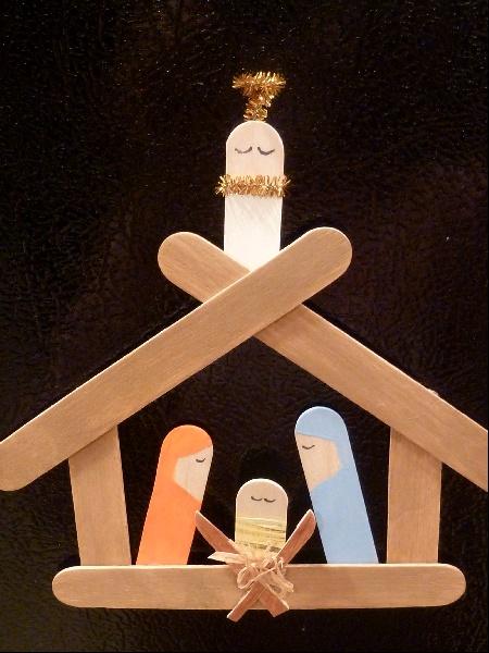 DIY Χριστουγεννιάτικα Στολίδια15