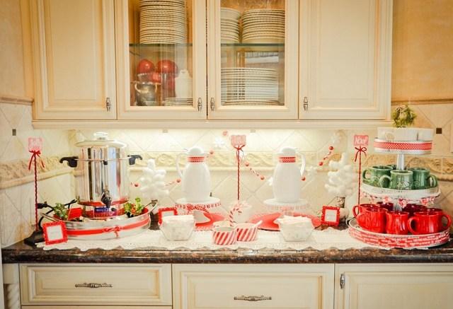 χριστουγεννιάτικη διακόσμηση κουζίνας18