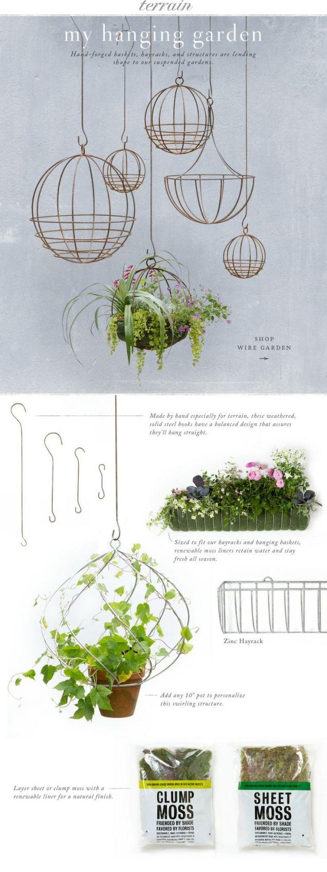 Ιδέες Εσωτερικής διακόσμησης με φυτά28