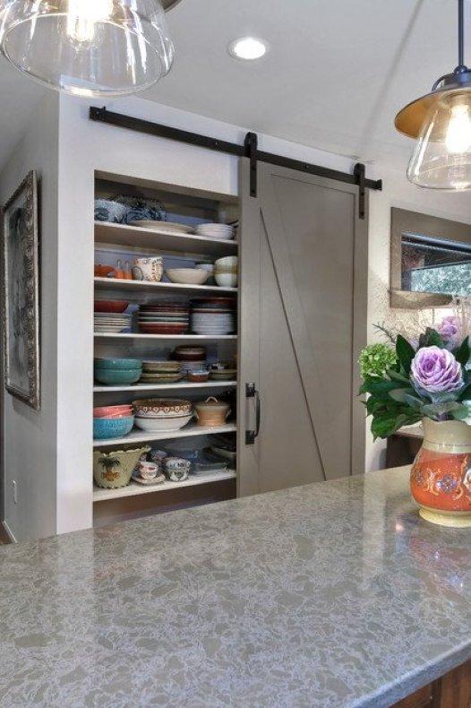 Λύσεις Εξοικονόμησης χώρου και αποθήκευσης κουζίνας11
