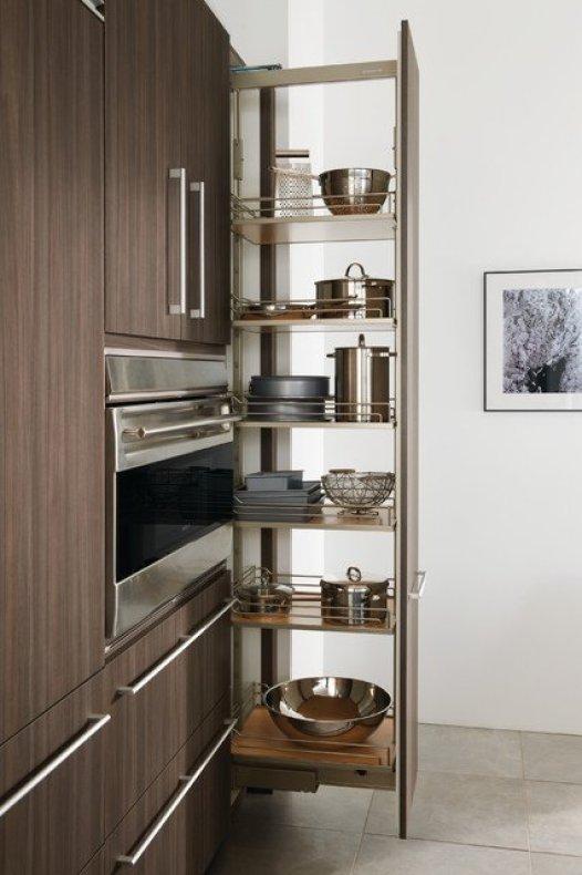 Λύσεις Εξοικονόμησης χώρου και αποθήκευσης κουζίνας15