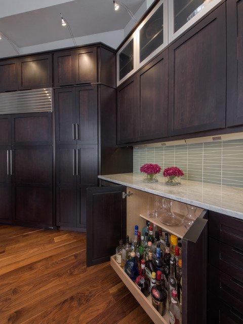 Λύσεις Εξοικονόμησης χώρου και αποθήκευσης κουζίνας20