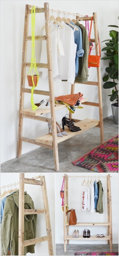 Ιδέες για να οργανώσετε με Σκάλες1
