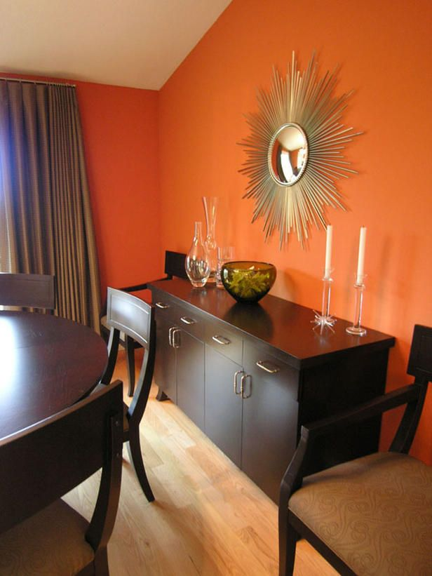 Χρωμάτα που κάνουν το Πορτοκαλί να δείχνει τέλειο χρυσό και καφέ