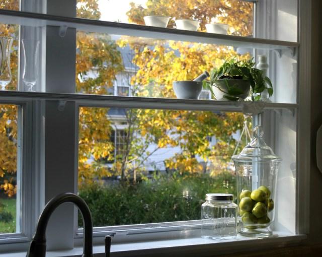 DIY Ιδέες Βότανο κήπων Παραθύρων για την κουζίνα σας16