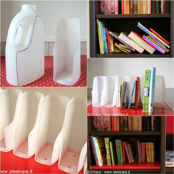 Diy ιδέες για την επαναχρησιμοποίηση πλαστικών μπουκαλιών10