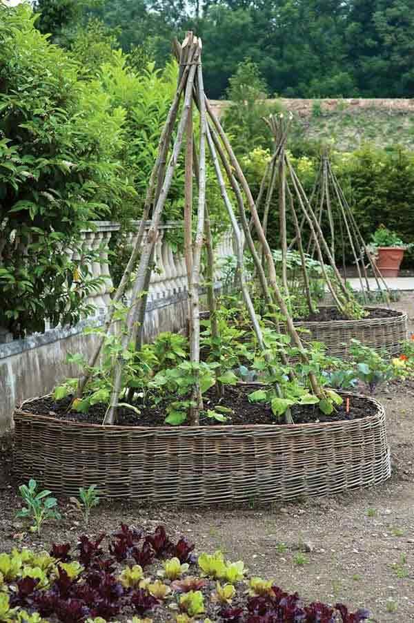 Ιδέες για παρτεράκια στον Κήπο10