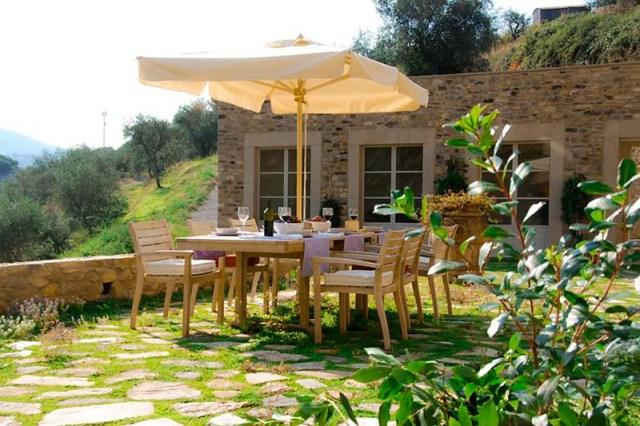 ιδέες για να φέρετε τη γεύση της Τοσκάνης στο σπίτι σας8