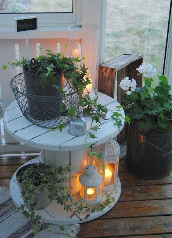 Πώς να μετασχηματίσετε σε ένα σαββατοκύριακο το μπαλκόνι σας σε μια πράσινη όαση11