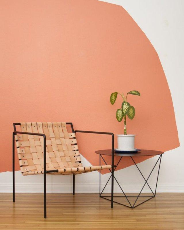 Χρώμα σχεδιαστικές ιδέες για ένα λαμπερό σπίτι6