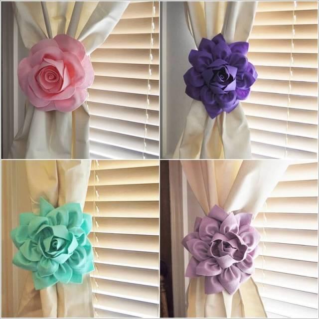 ιδέες για δέστρες κουρτίνας9