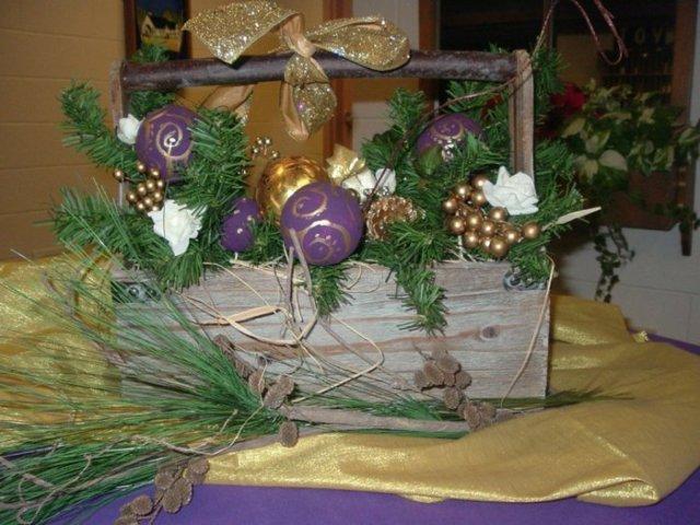 Χριστουγεννιάτικες Ιδέες14