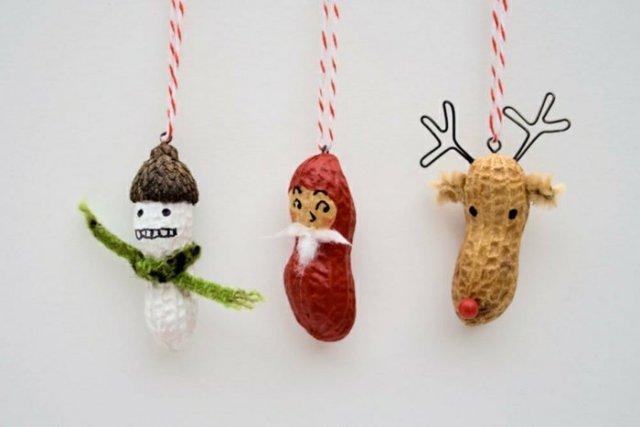 Χριστουγεννιάτικες ιδέες διακόσμησης12