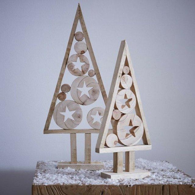 Χριστουγεννιάτικες ιδέες διακόσμησης19