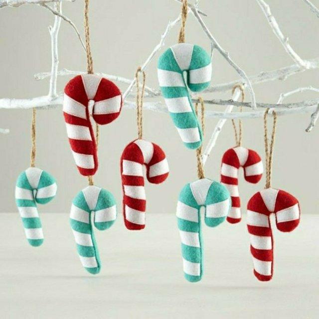 Χριστουγεννιάτικες ιδέες διακόσμησης2