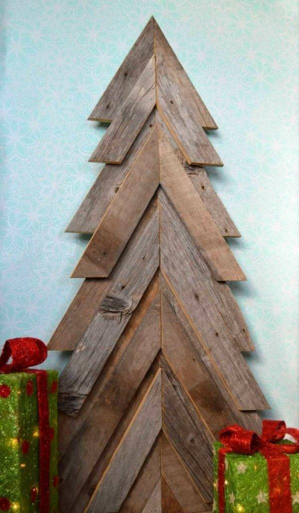 Χριστουγεννιάτικες ιδέες διακόσμησης26