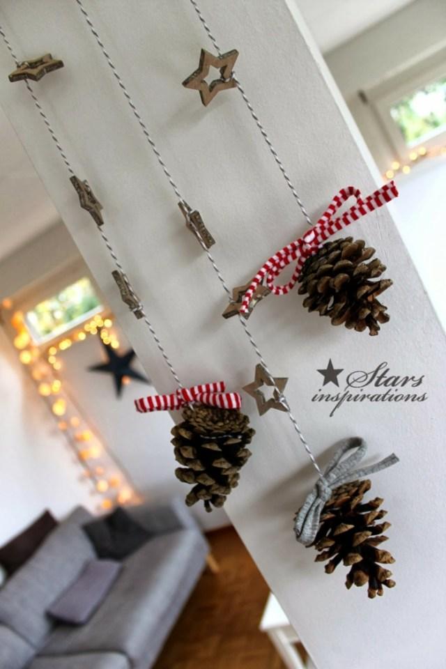 Χριστουγεννιάτικες ιδέες διακόσμησης5