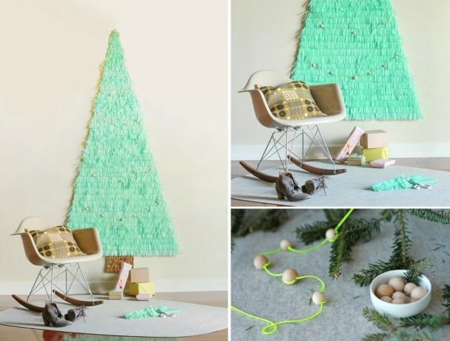 DIY διακοσμήσεις Χριστουγέννων14