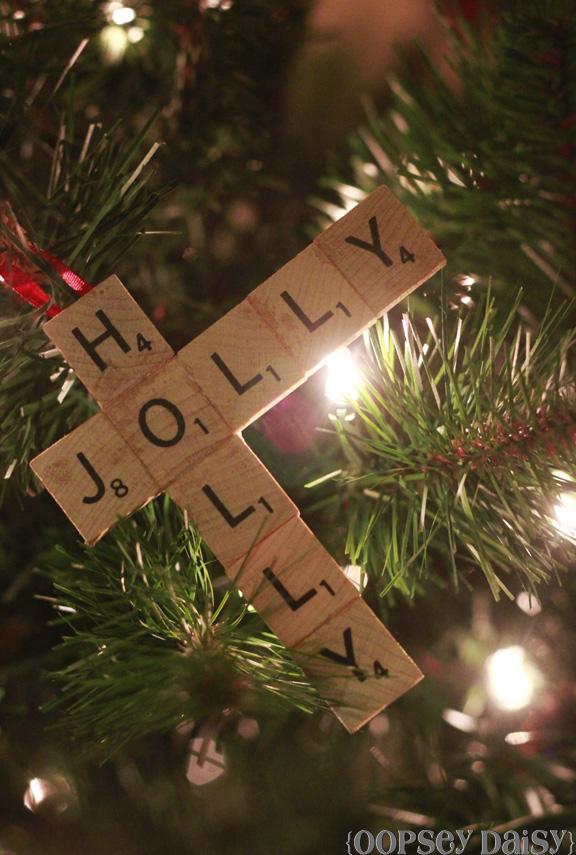 DIY διακοσμήσεις Χριστουγέννων44