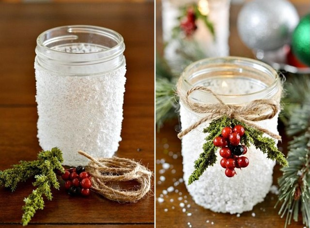 DIY διακοσμήσεις Χριστουγέννων46