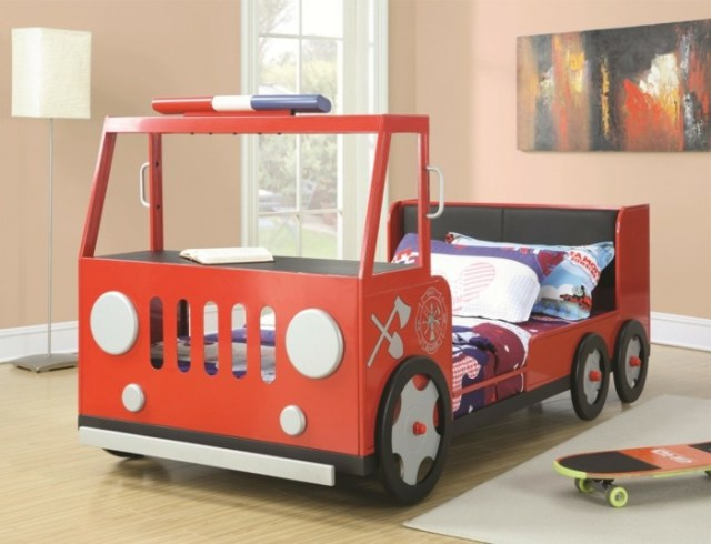 Car beds for your child's room13