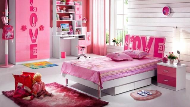 ιδέες για κοριτσίστικα δωμάτια34