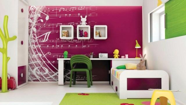 ιδέες για κοριτσίστικα δωμάτια4
