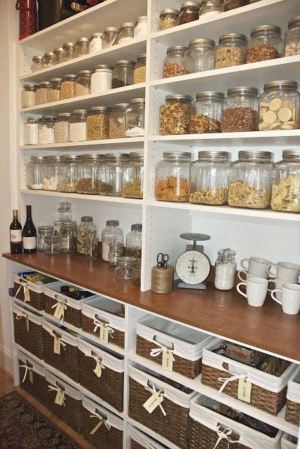 οργάνωση ντουλαπιών αποθήκευσης τροφίμων27