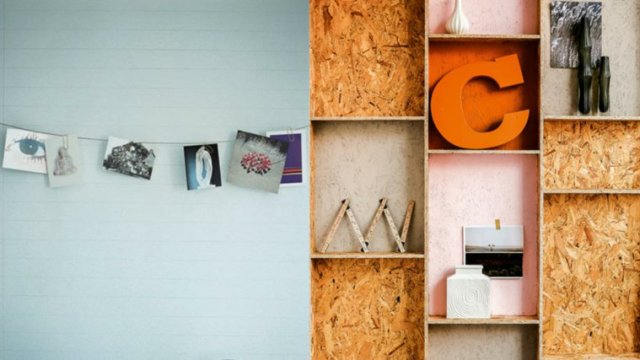 creative ideas to display pictures24