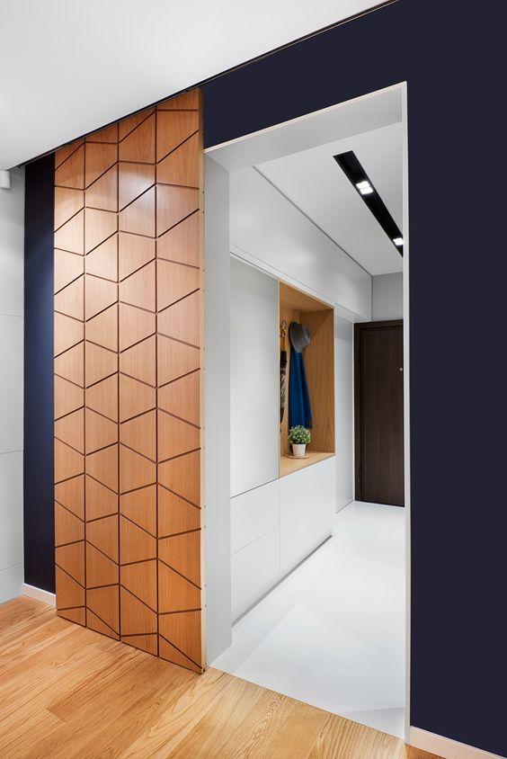 ιδέες με συρόμενες πόρτες14