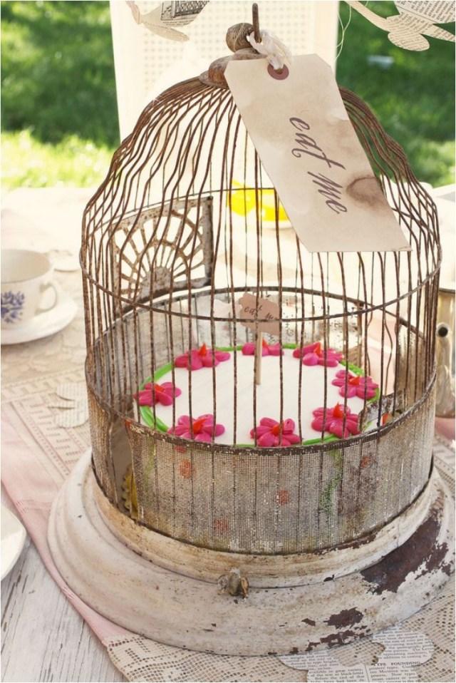 κλουβιά πουλιών στην εσωτερική διακόσμηση29