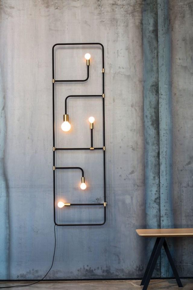 Πρωτότυπες ιδέες για τη διακόσμηση τοίχων36