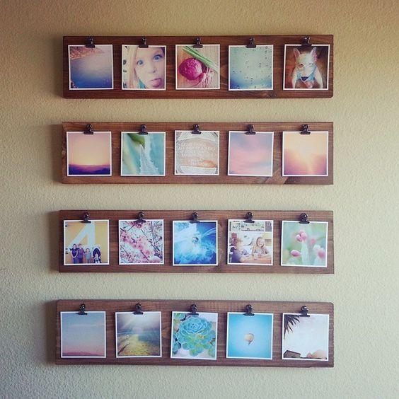 ιδέες για Instagram Gallery ντεκόρ τοίχου13